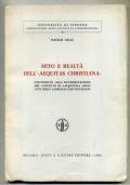 SILLI - MITO E REALTA' AEQUITAS CHRISTIANA - ATTI DEGLI SCRINIA COSTANTINIANI