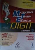Matematica Teoria Esercizi DIGIT aritmetica - vol. B