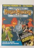 I grandi enigmi di Martin Mystere _La città magica
