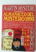 Almanacco del mistero 1993 - Guida illustrata al mondo misterioso