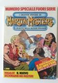 I grandi enigmi di Martin Mystère _ il segreto della grande piramide