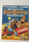 I grandi enigmi di Martin Mystère _La città sotto i ghiacci