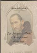 Album fotografico di San Francesco Maria da Camporosso (Padre Santo)