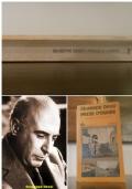 PAESE D'OMBRE, Giuseppe Dessi, 1^ Ed. Oscar Mondadori 1975.