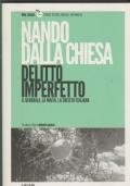 Delitto imperfetto  Il generale, la mafia, la società italiana