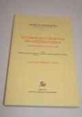 Letteratura e filologia tra Svizzera e Italia. Studi in onore di Guglielmo Gorni. Vol. 1: Dante: la Commedia e altro.