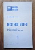 Mistero Buffo - Giullarata popolare in lingua padana del'400