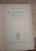 Il pianeta Russia