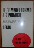 IL ROMANTICISMO ECONOMICO