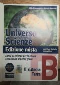 Universo scienze - Volume B