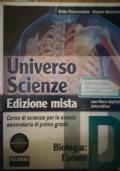 Universo scienze - Volume D