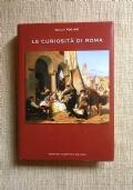 le curiosità di roma