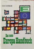 Das neue Europa Handbuch