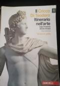 ITINERARIO NELL'ARTE 1 VERSIONE GIALLA TERZA EDIZIONE