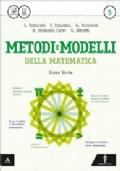 METODI E MODELLI DELLA MATEMATICA Vol. 3- Linea Verde