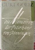Die Memoiren des peterhans von Binningen
