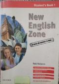 New English Zone + CD ROM