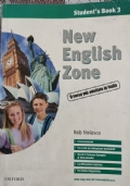 New English Zone 3 + CD ROM