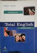 Total English Elementary, student's + workbook