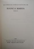 Bianca Maria