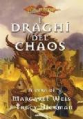I DRAGHI DEL CHAOS - DRAGONLANCE