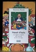 Natali d'Italia - Le regioni a tavola nei racconti di chi ci è nato