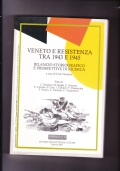 Veneto e Resistenza tra il 1943 e il 1945 . Bilancio storiografico e prospettive di ricerca