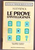 Psicologia generale e dello sviluppo