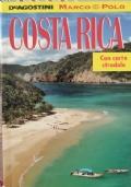 Costa Rica con carta stradale (Deagostini Marco Polo)