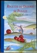 Ricette di osterie di Puglia - mare, erbe, fornelli