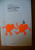 CALCI NEL CUORE - Storie di crudeltà e mobbing familiare