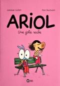 Ariol Une jolie vache [in francese]