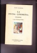 La Divina Commedia : Paradiso . A cura di Giovanni Fallani