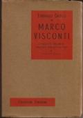 MARCO VISCONTI (1834)