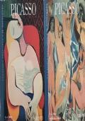 Picasso - I classici dell'arte del Corriere della Sera (2 volumi)