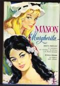 Manon e Margherita