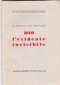 Dio l'evidente invisibile