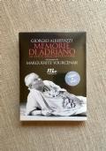memorie di adriano - libro e dvd