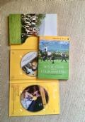 il vento che accarezza l'erba ( 2006 ) - libro e 2 dvd