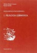 FILOLOGIA GERMANICA