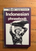 LONELY PLANET - INDONESIAN PHRASEBOOK