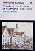 Poesia e rivoluzione in Germania 1830-2850