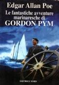 Le fantastiche avventure marinaresche di GORDON PYM