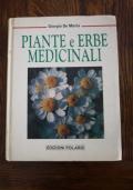Piante e erbe medicinali
