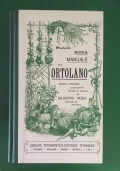 Manuale dell'Ortolano