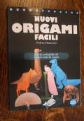 Nuovi origami facili
