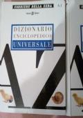 Dizionario Enciclopedico Universale  (due volumi)