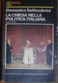 LA CHIESA NELLA POLITICA ITALIANA