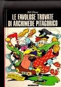 Le favolose trovate di Archimede Pitagorico
