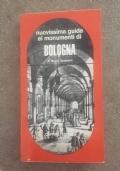 nuovissima guida ai monumenti di Bologna